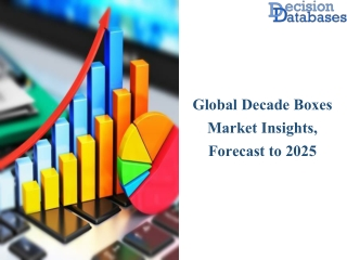 Global Decade Boxes Market Manufacturers Analysis Report 2019-2025