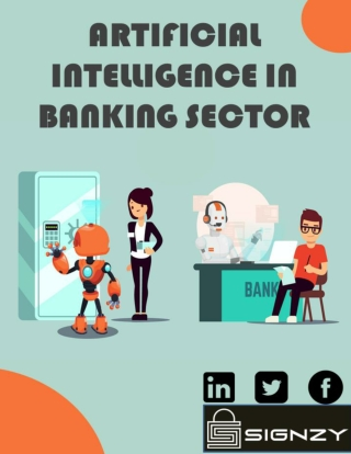 impact of artificial intelligence in banking sector