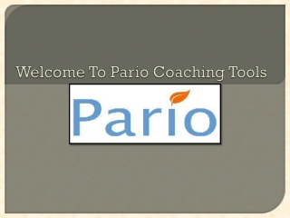 Executive coaching London and Coaching tools