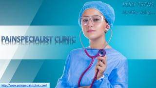 Best Migraine Treatment in Delhi