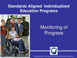 Standards Aligned  Individualized Education Programs