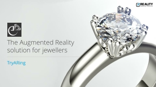 Virtual Try on Jewelry Application | Augmented Reality Jewelry app Online