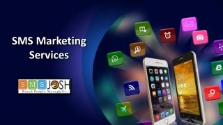 Send Bulk SMS in Hyderabad, Bulk Voice Calls Hyderabad - SMSjosh