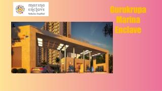 Marina Enclave in Malad West, Mumbai Call 8130629360