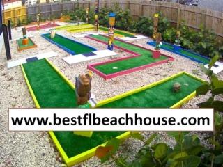 Best FL Beach House Daytona Beach | Daytona Beach Vacation House