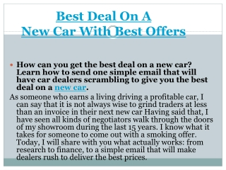 ZeroMileCars-Better Than New |Buy new car online|Save money with ZeroMileCars
