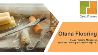 Otana Flooring - Commercial & Residential Carpeting Melbourne