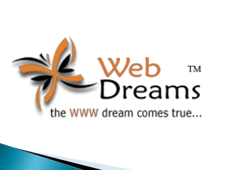Web designing & development and SEO services