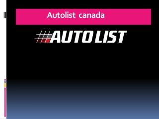 Used car dealer in Winnipeg