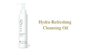 Best make up remove| Facial Cleansing Oil