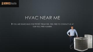 HVAC Near Me-PPT