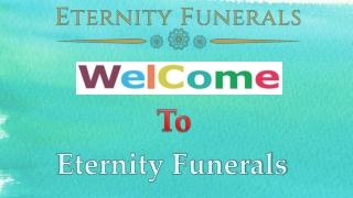 Local Funeral Directors London