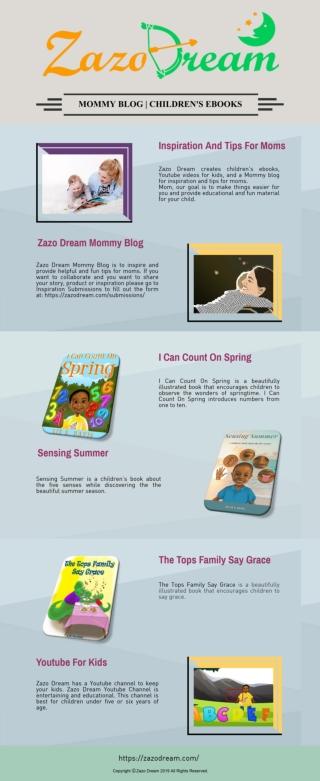 Zazo Dream