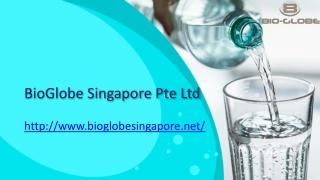Biogloge Singapore