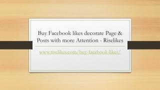 www.riselikes.com/buy-facebook-likes/