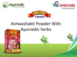 Best Weight Gain Powder   Weight Gain Products   Ashwashakti Powder