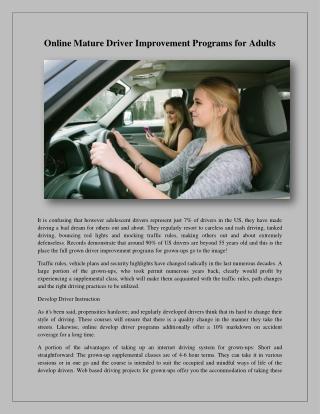 Drivers ed Indiana