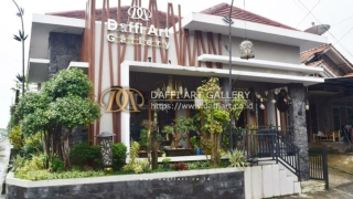 Pusat Wastafel tembaga - DAFFI ART GALLERY | 0812-8112-5758