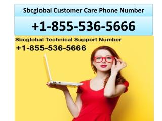 SBCGlobal phone number 1877-998-3739