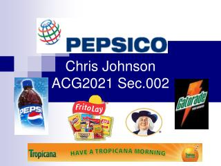 Chris Johnson ACG2021 Sec.002