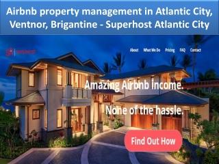 Airbnb in virginia Beach