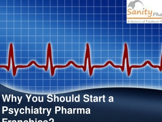 Get the bunch of the Advantages of the pharma Franchise?