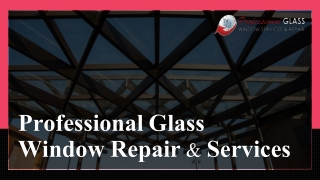 Get the best Solutions on Storefront Installation | Hyattsville MD