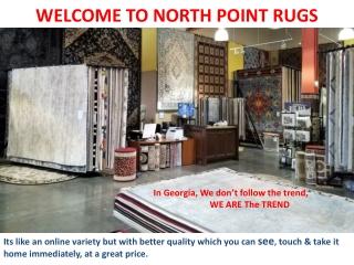 Hafiz Encore | North Point Rugs | Buy Online Rugs