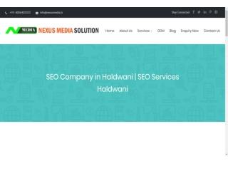 Seo company haldwani