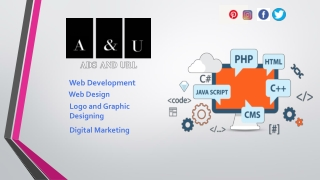 Excellent Web Development Company