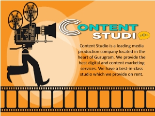 Video Production Company in Gurgaon | Corporate & Animated Videos