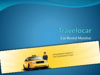 Intercity, Outstation & Airport Transfer Car Rental Mumbai