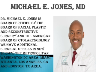 Breast Augmentation Lexington - Breast Surgery - Dr. Michael E. Jones