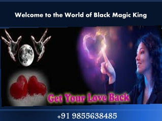 Vashikaran expert and love marriage specialist in punjab and mumbai 91 9855638485