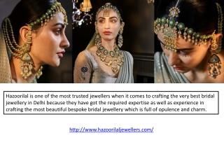 Diamond Jewellery Shop in Delhi