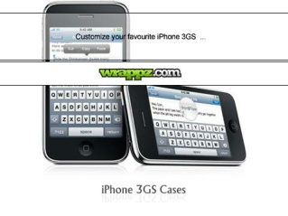 Create your own personalized custom cases for iPhone 3gs