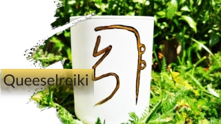 """Obtenga una amplia gama de símbolos de reiki en """"Queeselreiki"""""""