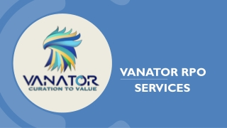 24/7 Sourcing Support   Screening Support   Recruiting Support   VMS Support