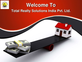 3 BHK Flats in BCM Park