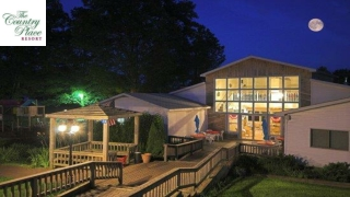 Upstate Vacation Resort: The Country Place Resort
