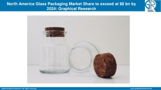 North America Glass Packaging Market Size to mark valuation worth $8 bn by 2024