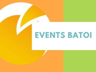 Largest Event Management Platform