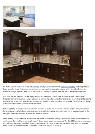 The Ultimate Cheat Sheet on Kitchen Cabinets in Pomona CA