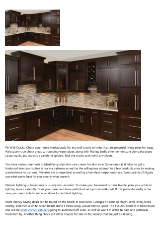 A shaker kitchenshaker style kitchen Success Story You'll Never Believe