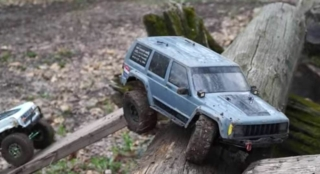 Features of RC Rock Crawlers