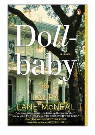 [PDF] Free Download Dollbaby By Laura Lane McNeal