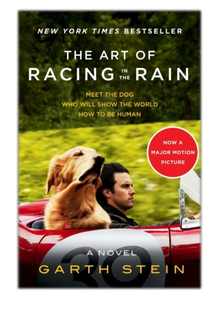 [PDF] Free Download The Art of Racing In the Rain By Garth Stein