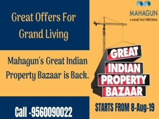 Mahagun Great India Property Bazaar 2019