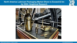 By 2024, North America Lubricant Packaging Market to grow at $3 bn